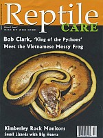 Reptile Care - Vol 3 Issue 2